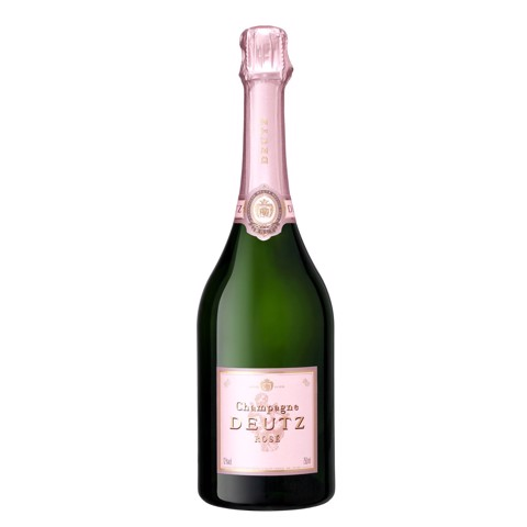 Champagne Deutz Brut Rose