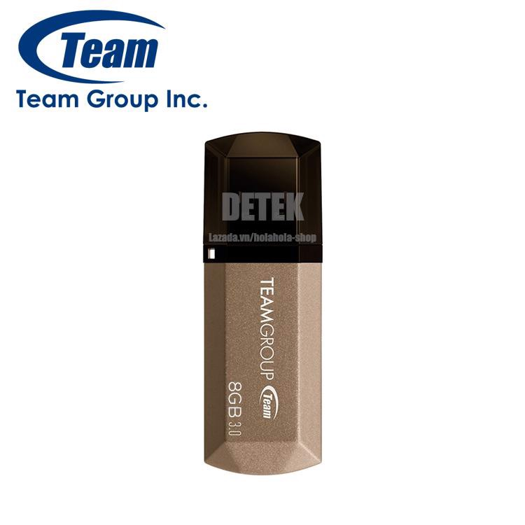 USB Team Group 8Gb C155 Chuẩn 3.0