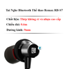 Tai Nghe Bluetooth Thể thao Remax RB-S7