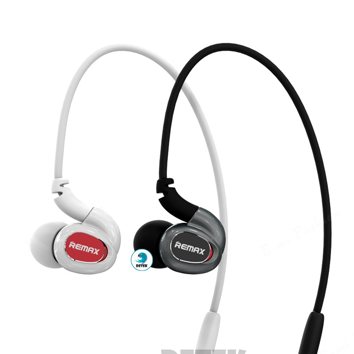 Tai Nghe Bluetooth Thể thao Remax RB-S8