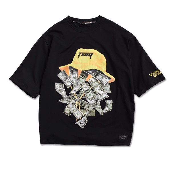 Money Tee (No Restock)