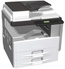 Máy Photocopy RICOH Aficio MP 2501L