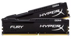RAM Kingston 8Gb (2x4Gb) DDR4-2133- HX421C14FBK2/8
