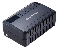 CyberPower Backup Utility BU1000E-AS (1000VA/600W)