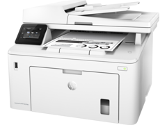 Máy in HP LaserJet 227fdw (in,scan,copy,fax,duplex,wifi)