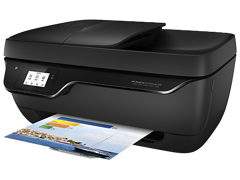 Máy in phun màu HP Deskjet IA 3835 All-In-One Printer (In, Copy, Scan, Wireless, fax )
