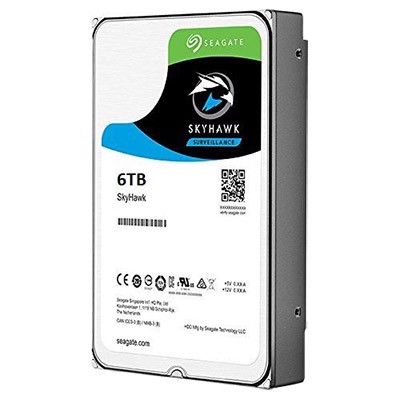 Ổ cứng HDD Seagate 6Tb 5900rpm