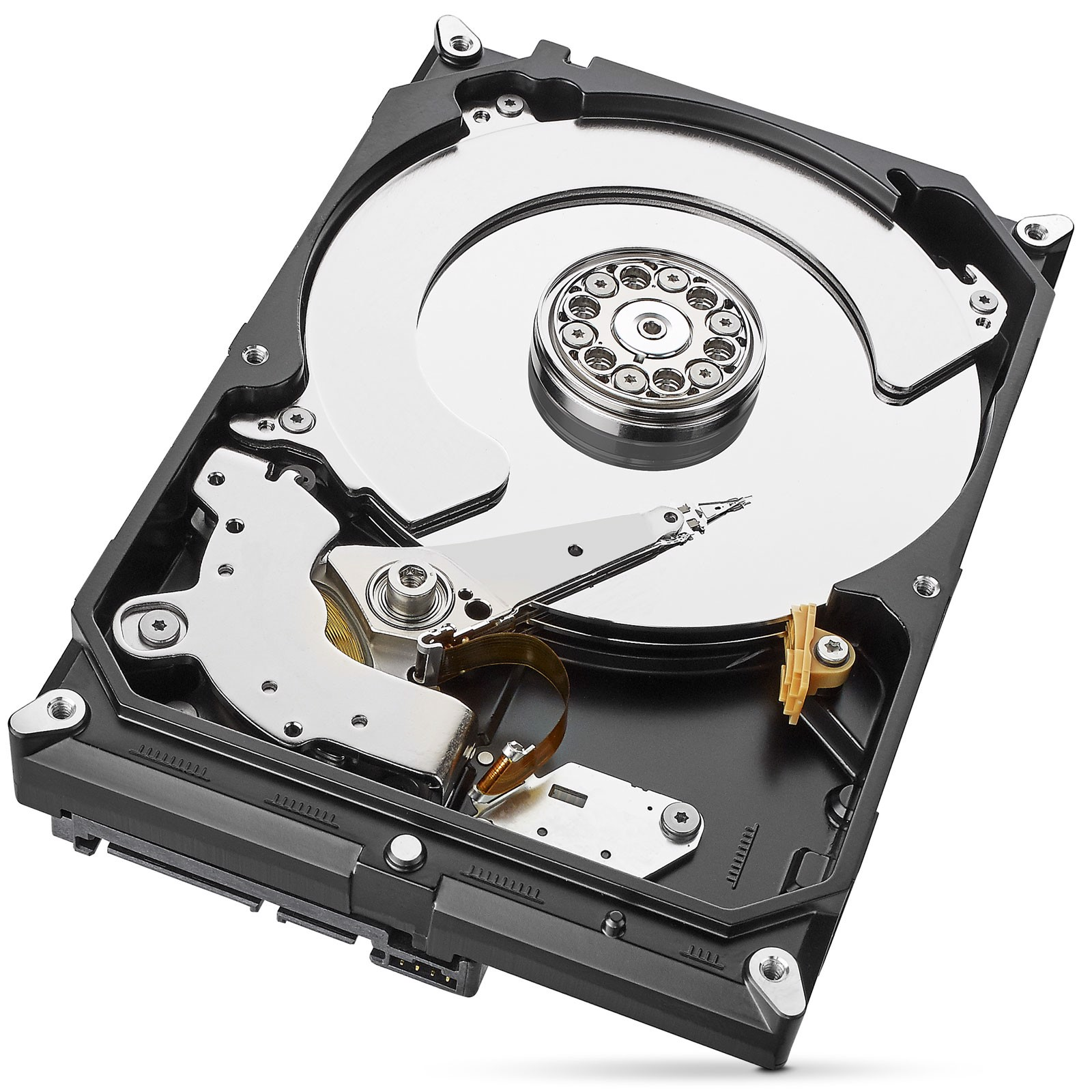 Ổ cứng HDD Seagate 10Tb 7200rpm