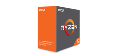 AMD Ryzen 5 1600X (Up to 4.0Ghz/ 19Mb cache) Ryzen