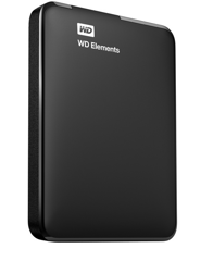Ổ cứng di động 750GB Western Digital Element USB3.0