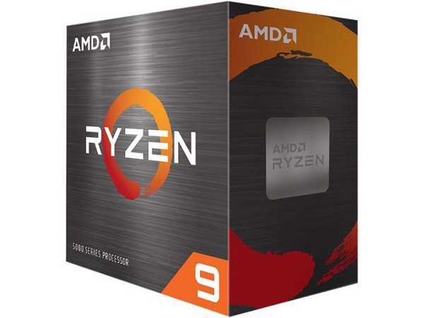 AMD Ryzen 9 5900X (3.7 GHz Upto 4.8GHz / 70MB/ Socket AM4)