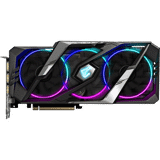 VGA GIGABYTE AORUS GeForce RTX 2080 SUPER 8G