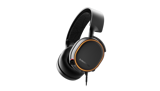 Tai nghe Steelseries Arctis 5 2019 Black 7.1