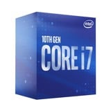 Intel Core i7-10700 (2.9GHz turbo up to 4.8GHz, 8 nhân 16 luồng, 16MB Cache, 65W)