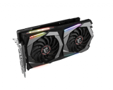 MSI RTX 2060 GAMING Z 6G → DIGITAL LED