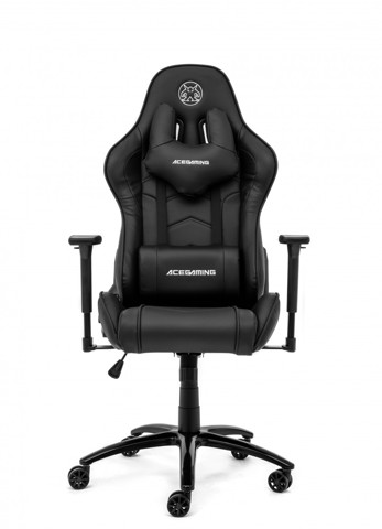 Ghế ACEGAMING CHAIR KW-G02S Black