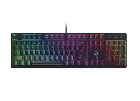Bàn phím DareU EK 1280 RGB Mechanical Red switch