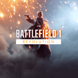Battlefield 1 Revolution Edition (Origin Key)