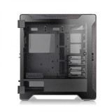 Vỏ case Thermaltake A500 Aluminum Tempered Glass Edition Mid Tower Chassis
