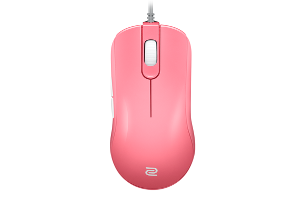CHUỘT ZOWIE FK2 - B DIVINA PINK