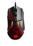 Chuột Steelseries Rival 600 Dota 2 Ti9 Edition