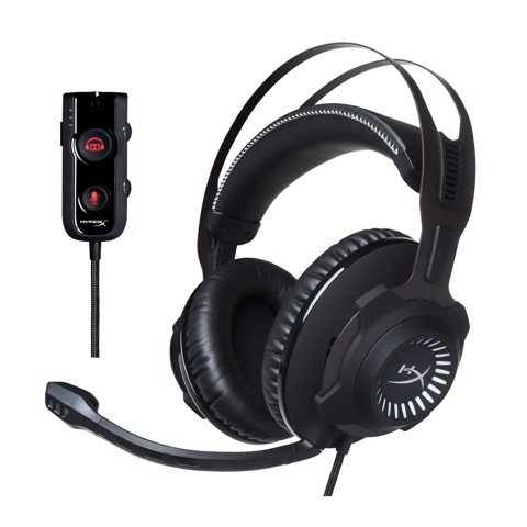 Tai nghe Kingston HyperX Cloud Revolver S 7.1 Surround