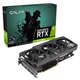 RTX 2070 SUPER EX GAMER 8GB GDDR6 BLACK