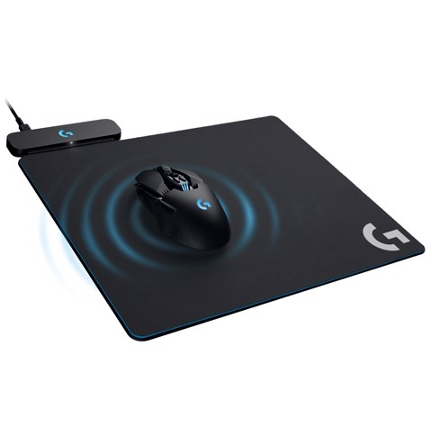 Mousepad Logitech G Powerplay Wireless Charging System