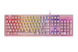 Bàn Phím Razer Huntsman Quartz Edition Mechanical Optical Switch (Opto)