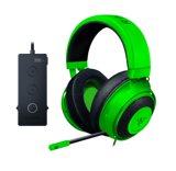 Tai nghe Razer Kraken Tournament Edition Green