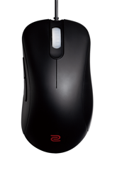 Chuột Zowie BenQ EC1-A Black ( Large Size )