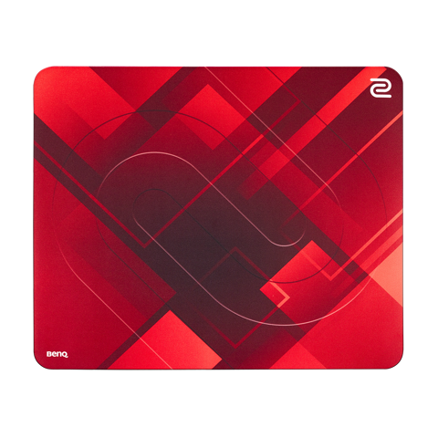 Mousepad Zowie BenQ G-SR-SE Gaming Special Edition Red