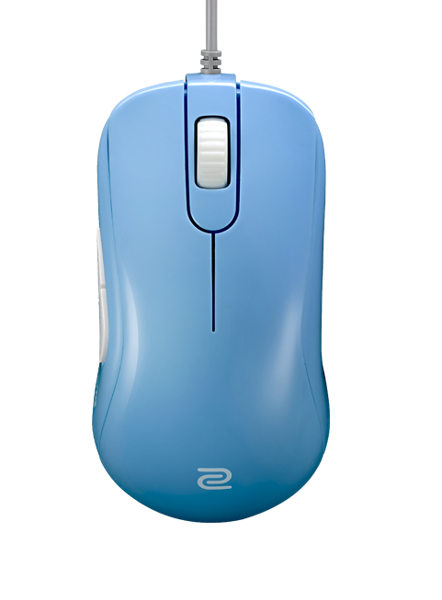 Chuột Zowie BenQ S2 DIVINA BLUE ( Small - Medium Size )