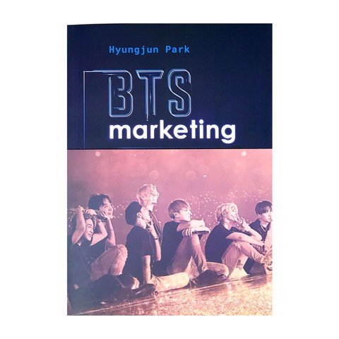 BTS - Marketing (Kèm Ảnh)