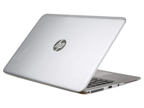 HP Elitebook Folio 1040 G3 14' - Core i7 6600U - RAM 8GB - SSD 256Gb