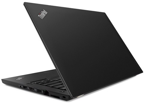 Thinkpad T480 14' - Core™ i5-8350U  - 8GB  - 256Gb SSD