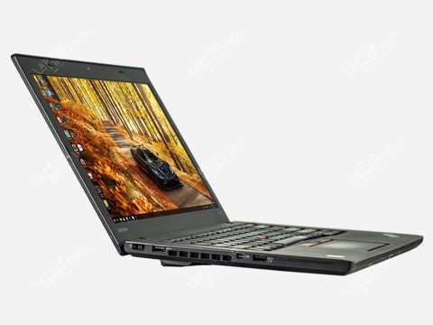 Think T460 14' Core i5 6300 - RAM 8GB - SSD 256Gb