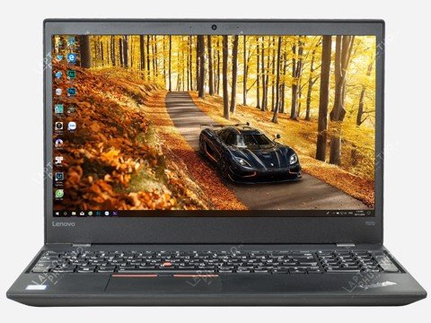 ThinkPad T570 - 15.6' - Core i5 7200U