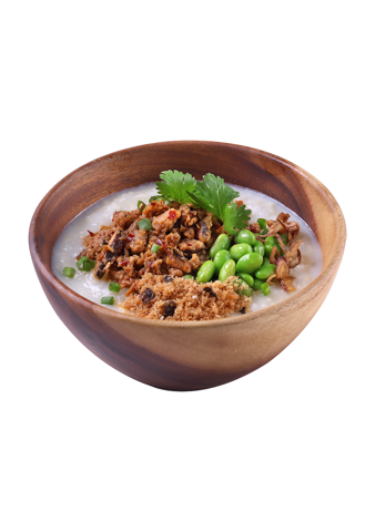 Spicy Minced Chicken