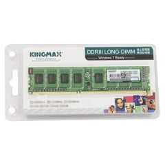 DDR3—4G  Bus1600 – Kingmax VS