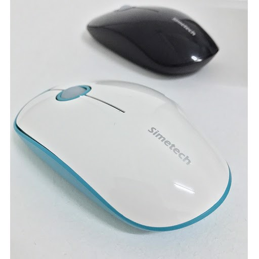 Mouse ko dây Simitech V7200