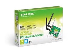 CARD PCI 1X TPLINK WN881ND
