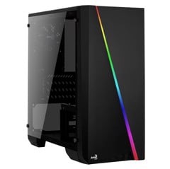 Case Aerocool Cylon Led Rgb