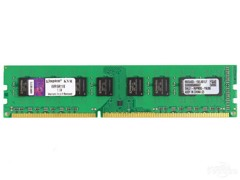 DDR3 8G/Bus1600 Kingston