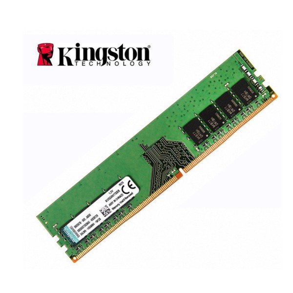 DDR4 4G - 2400 Kingston