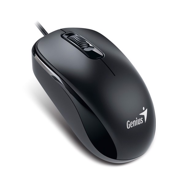 Mouse Genius USB 120