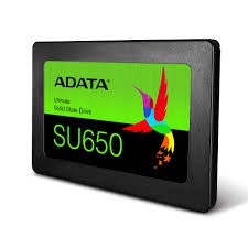 HDD SSD 120GB ADATA SU650