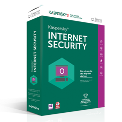 Kapersky Internet 1PC/12T—2017-box NTS