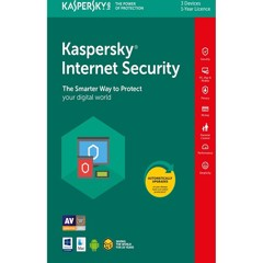 Kapersky Internet 3PC/12T----2017-box-NTS