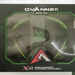 Headphone OVANN X2